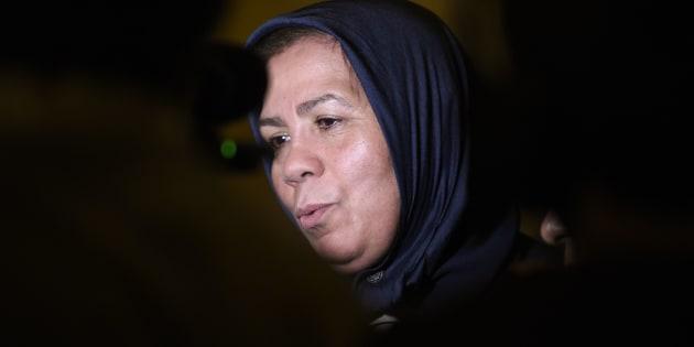 Bousculée au procès d'Abdelkader Merah, Latifa Ibn Ziaten porte plainte