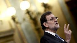 Rajoy pide unidad en España para defender que la UE ahonde en su
