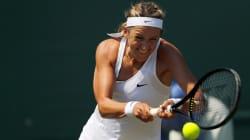 À Wimbledon comme dans les autres tournois, cette ex-numéro un mondial demande des