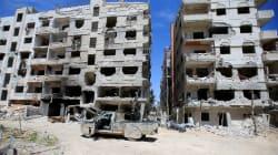 Ispettori Opac non riescono ad accedere a Douma per