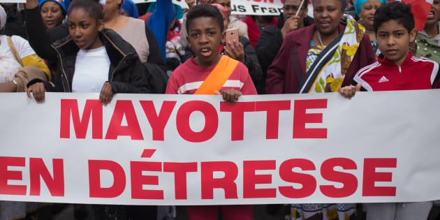 """Pourquoi je suis pour l'aménagement du """"droit du sol"""" à Mayotte"""