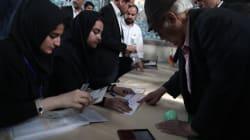 Les Iraniens vont voter pour ou contre l'ouverture du président sortant modéré