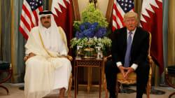 Piratée, l'agence de presse du Qatar publie des commentaires négatifs sur les relations avec