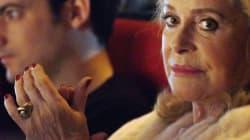 ¿Que viva la libertad de importunar?, AleXsandro Palombo retrata a Catherine Deneuve como víctima de