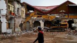 Autoconstrucción, materiales y vejez: principales causas del derrumbe de casas en