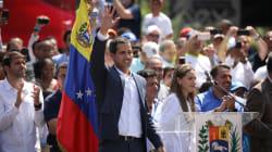 Tutta Europa (tranne l'Italia) riconosce Guaidó come presidente ad interim del