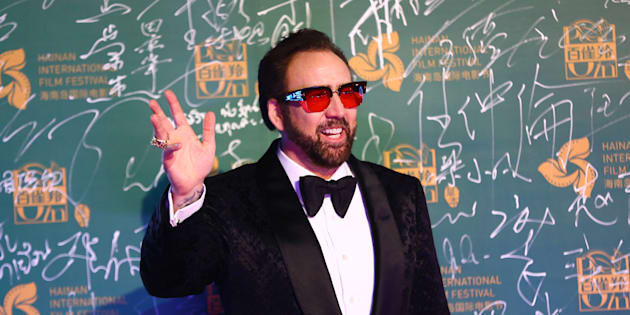 L' ex moglie di Nicolas Cage ha chiesto il risarcimento per le nozze durate solo 4 giorni