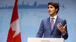 Un accès exceptionnel au gouvernement de Trudeau pour 10 000 $ par
