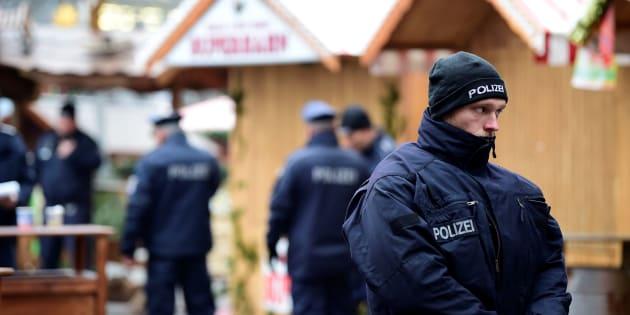 Coup de théâtre à Berlin, l'homme arrêté remis en liberté, l'auteur probablement toujours en fuite