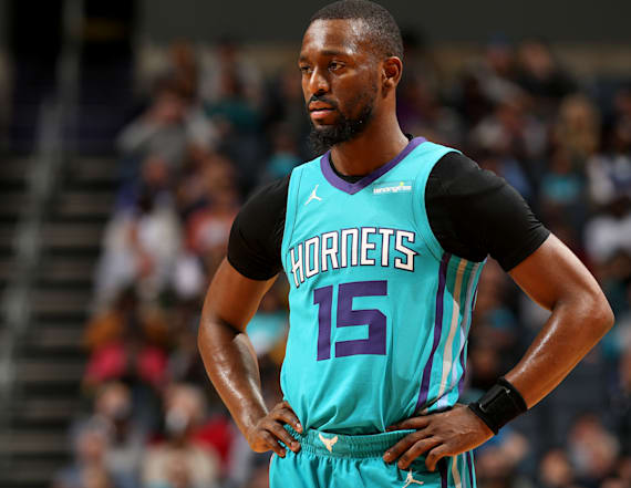 Hornets owner sets high price for Kemba Walker