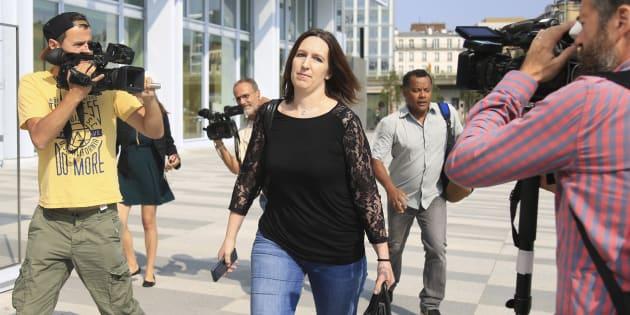 Les avocats d'Alexandre Benalla sortent du silence