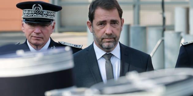Castaner veut supprimer la protection à vie de ses prédécesseurs