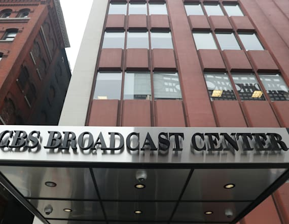 CBS union manager pleads guilty to embezzlement