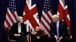 Pour Trump, l'accord sur le Brexit est très bon pour l'UE, mais va pénaliser les