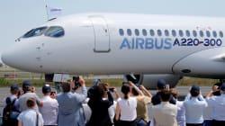 Airbus rebaptise la