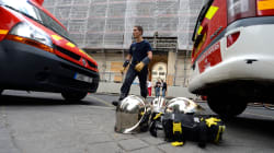 À Mulhouse, l'incendie d'un immeuble qui a fait 5 morts est probablement