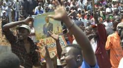 Kenya Voting Crisis Escalates As Uncertainty