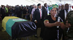 'Step Down Zuma': Rallying Cry From Motlanthe At Kathrada
