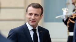 Le rendez-vous raté de Macron sur un rond-point de gilets jaunes le 23