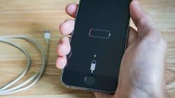Ralentissement d'iPhone: Apple laissera le choix à ses