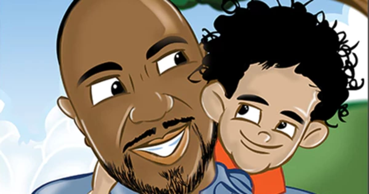 Black Author Told His Book On Being A Father Had No Market