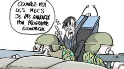 François Fillon en guerre... contre ses
