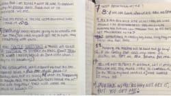 Spiega al suo fidanzato in 15 punti come aiutarla durante gli attacchi di ansia. Una lista da