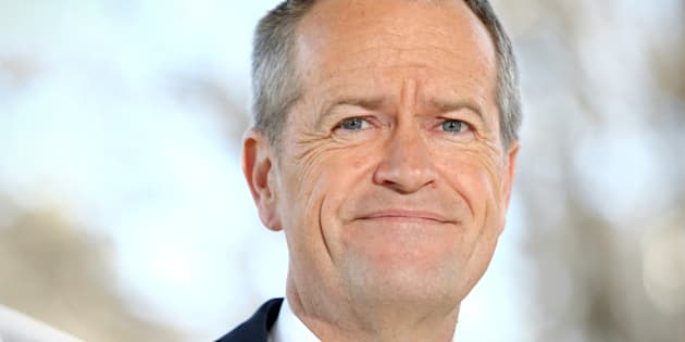 """""""Our budget and our economy need something a lot more serious and a lot more substantial than Mr Turnbull's stunt,"""" Opposition Leader Bill Shorten will tell the National Press Club in Canberra on Wednesday."""