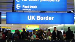 Dopo la Brexit no ai visti per i turisti Ue in Gran Bretagna, serviranno per chi vuole studiare o