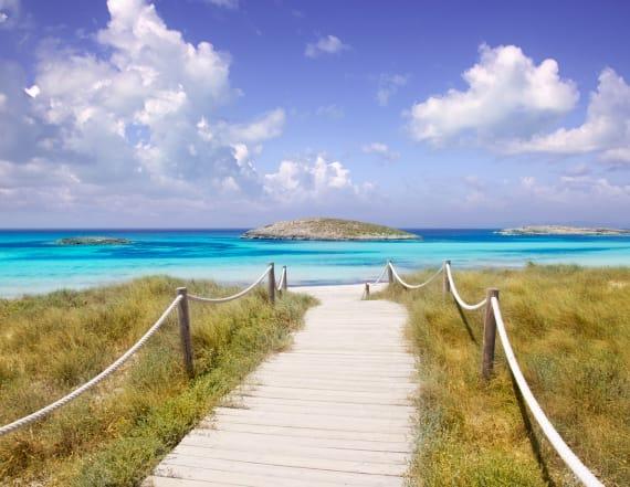 The best under-the-radar islands to visit in Europe