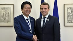 Invité d'honneur du 14-Juillet, le premier ministre japonais annule sa venue après les