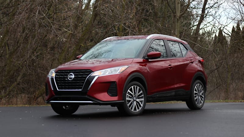 2021 Nissan Kicks First Drive | Adding value and attitude