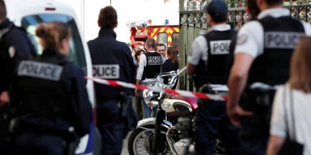 """La police de proximité promise par Macron sera mise en place """"dès la fin de l'année"""""""