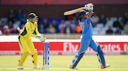 India Smashes Australia Out Of The Park, And Out Of The World