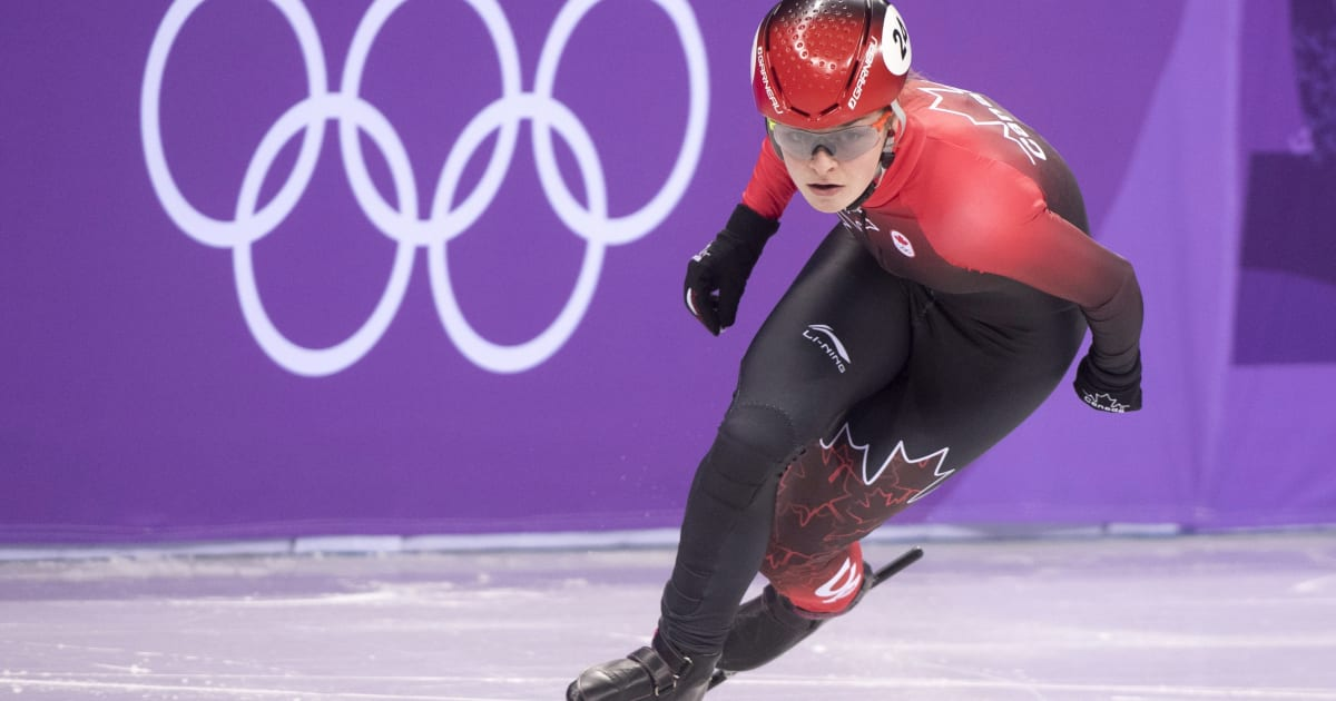 Looks like South Koreans aren't too happy with Canadians, specifically the Bronze medal winner Kim Boutin. Typical sore losers sending death threats to this poor girl. Blame the judges not the athlete, you midget morons.