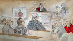 Graphic Details Revealed At Toronto Serial Killer's Court