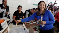 Gubernatura de Puebla cerrada entre Martha Erika y Miguel
