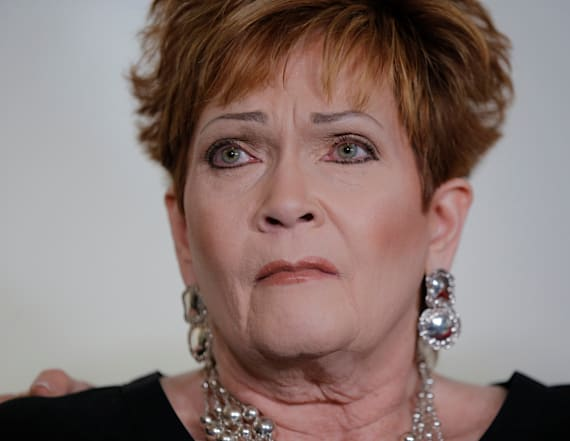 Roy Moore accuser says she regrets her Trump vote