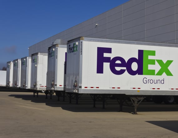 Blast at Texas FedEx may be linked to Austin bombs