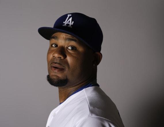 Ex-MLB star addresses drowning tragedy