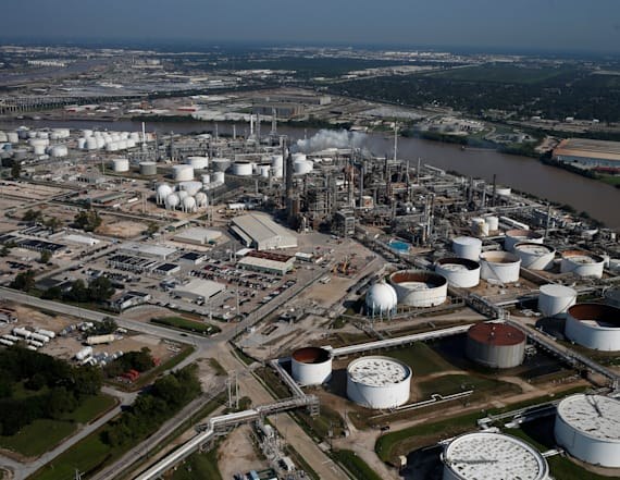Valero's Texas City refinery hit by explosion