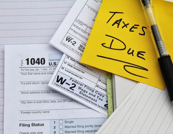 TurboTax answers most commonly asked tax questions