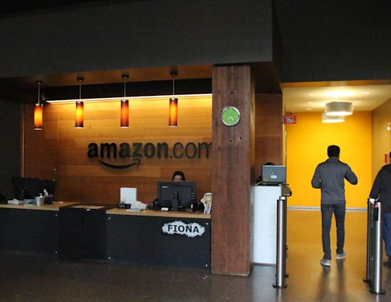 12 high-paying jobs Amazon's HQ2 will likely create