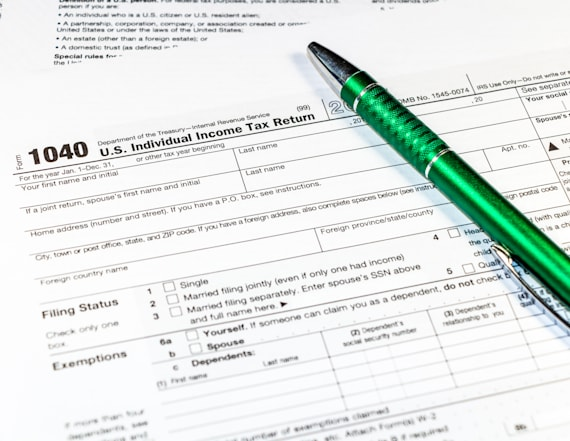 Rules for claiming a dependent on your tax return
