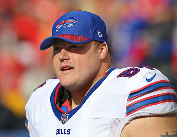 Report: Richie Incognito believed he was NSA agent