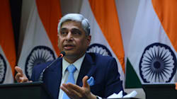 Indian Diplomat Vikas Swarup Gets An RIP Note, And Then The Story Gets Even