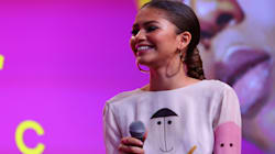 Zendaya On Colourism: 'I Am Hollywood's Acceptable Version Of A Black