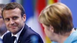 BLOG - 7 preuves que Macron est en train de construire l'Europe du