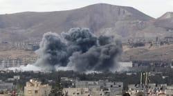 La trêve ordonnée par la Russie en Syrie n'a pas été