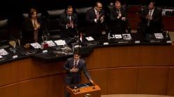 Trudeau pide al Senado mexicano seguir apoyando derechos de mujeres y